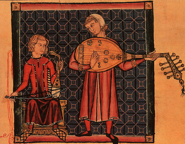 the history of minstrels the beatniks of medieval europe